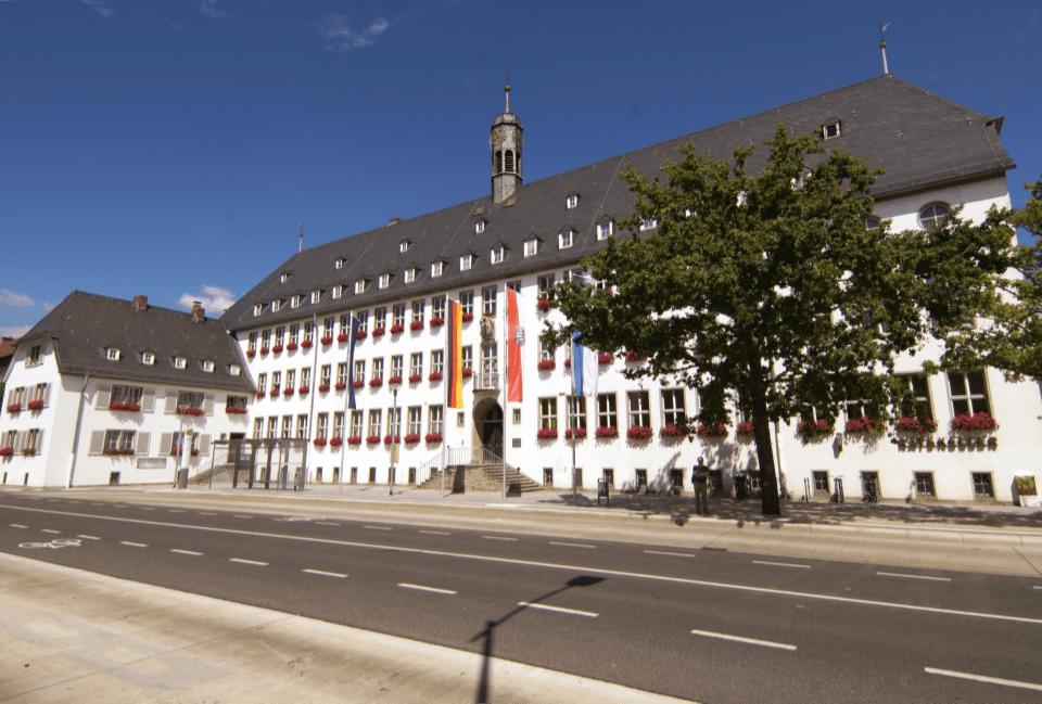 Rathaus 000012073_Pressestelle-Bildrechte Stadt Rüsselsheim am Main_Image_minify